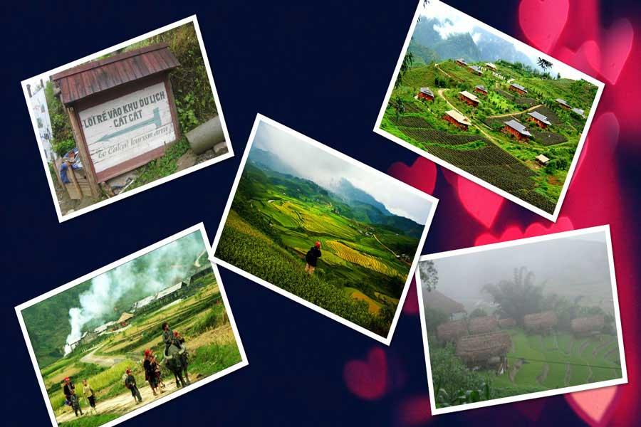 cheap tour to sapa from hanoi