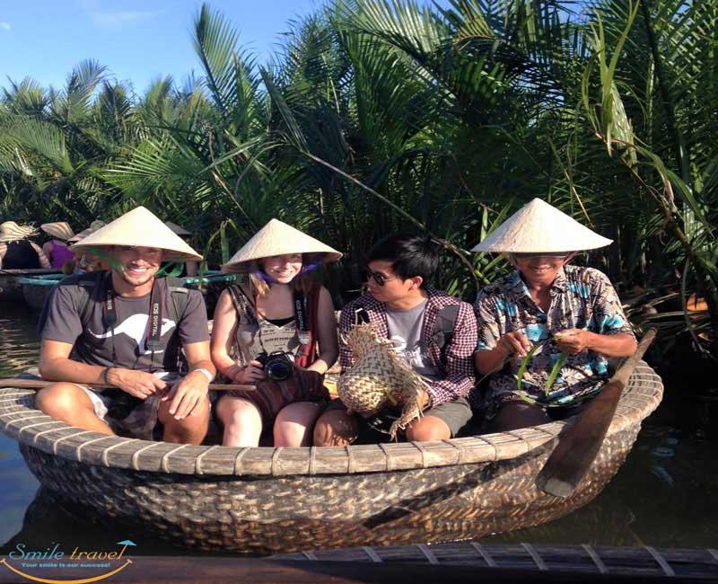 Cam Thanh Village