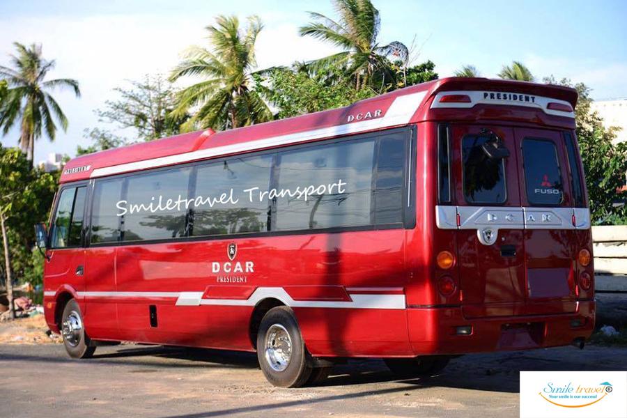 Transport- Smile Travel