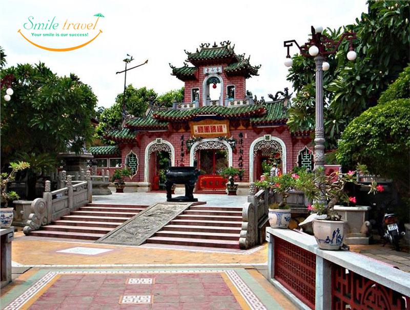 5. Phuc Kien Assebly Hall